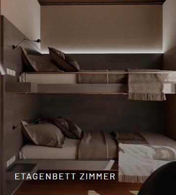 Munich rooms etagenbett zimmer