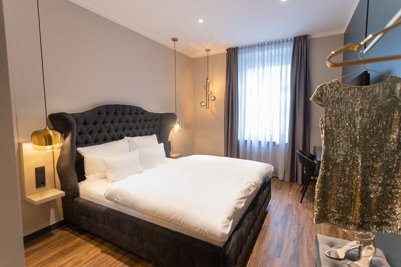 Munich Rooms